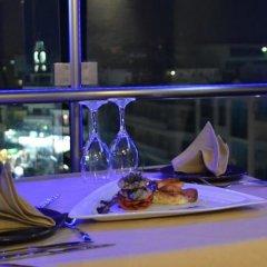 Отель Diana Boutique Hotel Греция, Родос - отзывы, цены и фото номеров - забронировать отель Diana Boutique Hotel онлайн питание фото 2