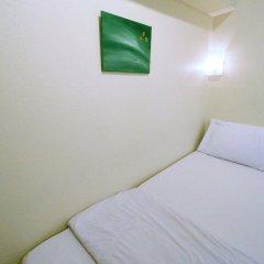 Отель Green House Bangkok Таиланд, Бангкок - 1 отзыв об отеле, цены и фото номеров - забронировать отель Green House Bangkok онлайн комната для гостей фото 2