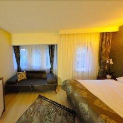 La Boutique Atlantik Hotel Турция, Текирдаг - отзывы, цены и фото номеров - забронировать отель La Boutique Atlantik Hotel онлайн комната для гостей фото 3