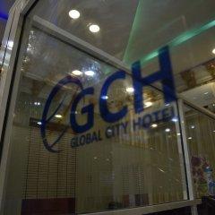 Отель Global City Hotel Шри-Ланка, Коломбо - отзывы, цены и фото номеров - забронировать отель Global City Hotel онлайн фитнесс-зал