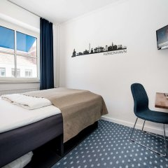 Отель Christian Iv Копенгаген фото 4