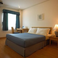 Отель Green Life Sriracha комната для гостей фото 4
