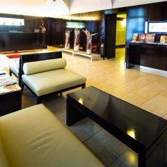 Апартаменты The Levante Laudon Apartments интерьер отеля