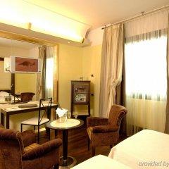 Отель Accademia Италия, Милан - отзывы, цены и фото номеров - забронировать отель Accademia онлайн комната для гостей