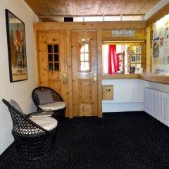 Отель Bündnerhof Швейцария, Давос - отзывы, цены и фото номеров - забронировать отель Bündnerhof онлайн спа