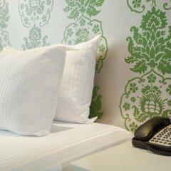 Отель Nh Collection Mexico City Airport T2 Мехико удобства в номере