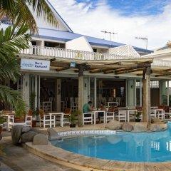 Отель Aquarius on the Beach Фиджи, Вити-Леву - отзывы, цены и фото номеров - забронировать отель Aquarius on the Beach онлайн фото 4