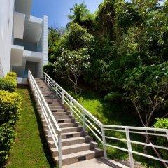 Отель The View Phuket детские мероприятия