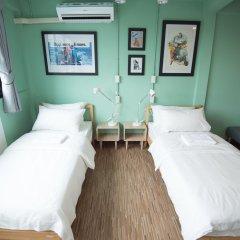 Vestel – Hostel комната для гостей фото 2