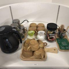 YADO ZERO ONE - Hostel Фукуока ванная