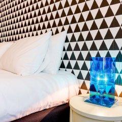 Отель Smartflats Les Postiers Брюссель ванная