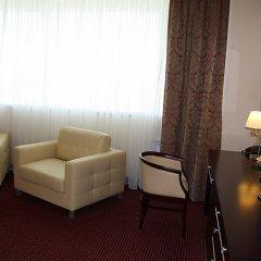Гостиница Мелиот 4* Стандартный номер с двуспальной кроватью фото 31