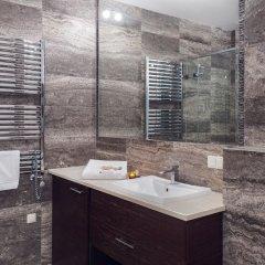 Апартаменты Royal Apartments - Apartamenty Morskie Сопот ванная фото 2