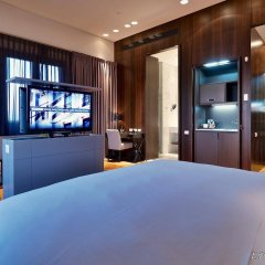 Отель Indigo Tel Aviv - Diamond Exchange Рамат-Ган удобства в номере