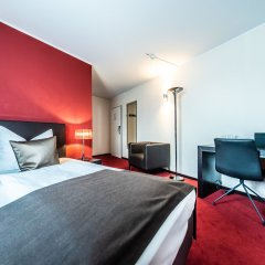 Отель Mauritius Hotel & Therme Германия, Кёльн - отзывы, цены и фото номеров - забронировать отель Mauritius Hotel & Therme онлайн удобства в номере фото 2