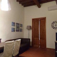Отель Pitti Living B&B комната для гостей фото 2