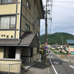 Отель Ryokan Yuri Хидзи фото 3
