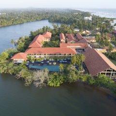 Отель Anantara Kalutara Resort Шри-Ланка, Калутара - отзывы, цены и фото номеров - забронировать отель Anantara Kalutara Resort онлайн приотельная территория