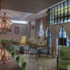Отель Marquis Sky Suites Мехико интерьер отеля фото 3
