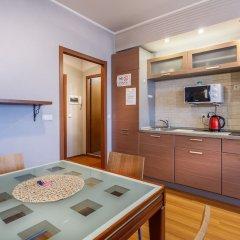 Отель Fortestate Na Dmitriya Ulyanova Москва в номере фото 2
