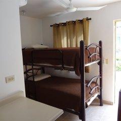 Отель Cabo Sunset Condo Hotel Мексика, Педрегал - отзывы, цены и фото номеров - забронировать отель Cabo Sunset Condo Hotel онлайн комната для гостей фото 2