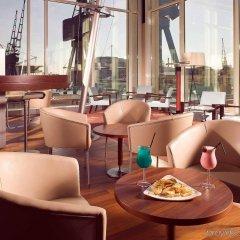 Отель Novotel London Excel гостиничный бар