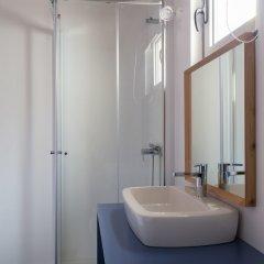 Отель Lofts Azul Pastel ванная фото 2