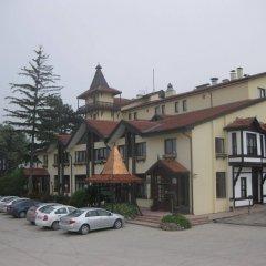 1943 Tarihi Emniyet Otel Турция, Болу - отзывы, цены и фото номеров - забронировать отель 1943 Tarihi Emniyet Otel онлайн парковка