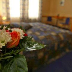 Hotel Hejtman комната для гостей