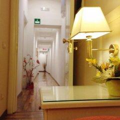 Отель Residenza Domiziano Италия, Рим - отзывы, цены и фото номеров - забронировать отель Residenza Domiziano онлайн интерьер отеля