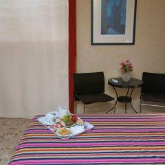 Отель Mare Nostrum Petit Hôtel Поццалло в номере фото 2