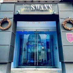 Отель Chez Swann Канада, Монреаль - отзывы, цены и фото номеров - забронировать отель Chez Swann онлайн банкомат