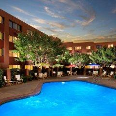 Отель Best Western Plus Rio Grande Inn бассейн