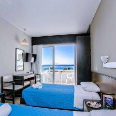 Lito Hotel комната для гостей фото 5