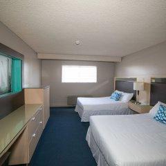 Отель Las Vegas Hostel США, Лас-Вегас - отзывы, цены и фото номеров - забронировать отель Las Vegas Hostel онлайн комната для гостей фото 2
