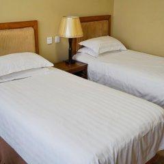Отель City Hotel Xian Китай, Сиань - отзывы, цены и фото номеров - забронировать отель City Hotel Xian онлайн комната для гостей фото 3