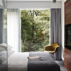 Puro Hotel Wroclaw 3* Стандартный номер с различными типами кроватей фото 6