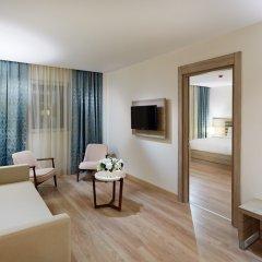 Отель ROX Стамбул комната для гостей фото 3