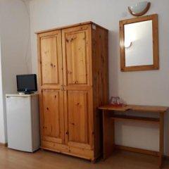 Отель Zlatna Kotva Guest House Аврен удобства в номере фото 2