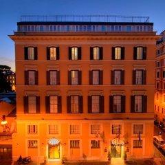 Отель Best Western Hotel Artdeco Италия, Рим - 2 отзыва об отеле, цены и фото номеров - забронировать отель Best Western Hotel Artdeco онлайн фото 3