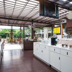 Отель Amanta Hotel & Residence Ratchada Таиланд, Бангкок - отзывы, цены и фото номеров - забронировать отель Amanta Hotel & Residence Ratchada онлайн питание