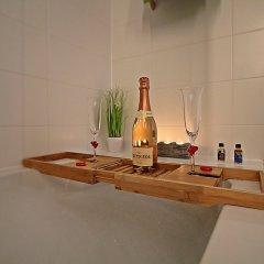 Отель Best Living ванная фото 2