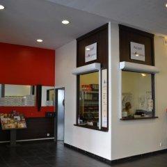 Отель City Residence Ivry Франция, Иври-сюр-Сен - отзывы, цены и фото номеров - забронировать отель City Residence Ivry онлайн питание