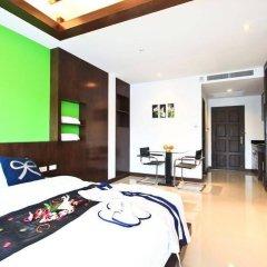 Отель Chalong Mansion комната для гостей фото 3