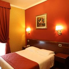 Отель Impero 3* Стандартный номер с различными типами кроватей фото 40
