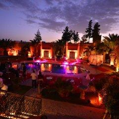 Отель Oscar Hotel by Atlas Studios Марокко, Уарзазат - отзывы, цены и фото номеров - забронировать отель Oscar Hotel by Atlas Studios онлайн помещение для мероприятий