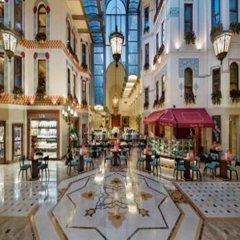 Отель Wyndham Istanbul Old City интерьер отеля фото 3
