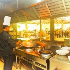 Отель Avasta Resort & Spa питание фото 2