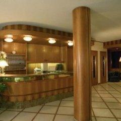 Отель New Alexander Генуя интерьер отеля