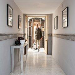 Отель Tree Charme Pantheon Рим интерьер отеля фото 3